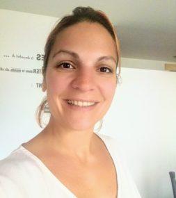 Sabine Douchet